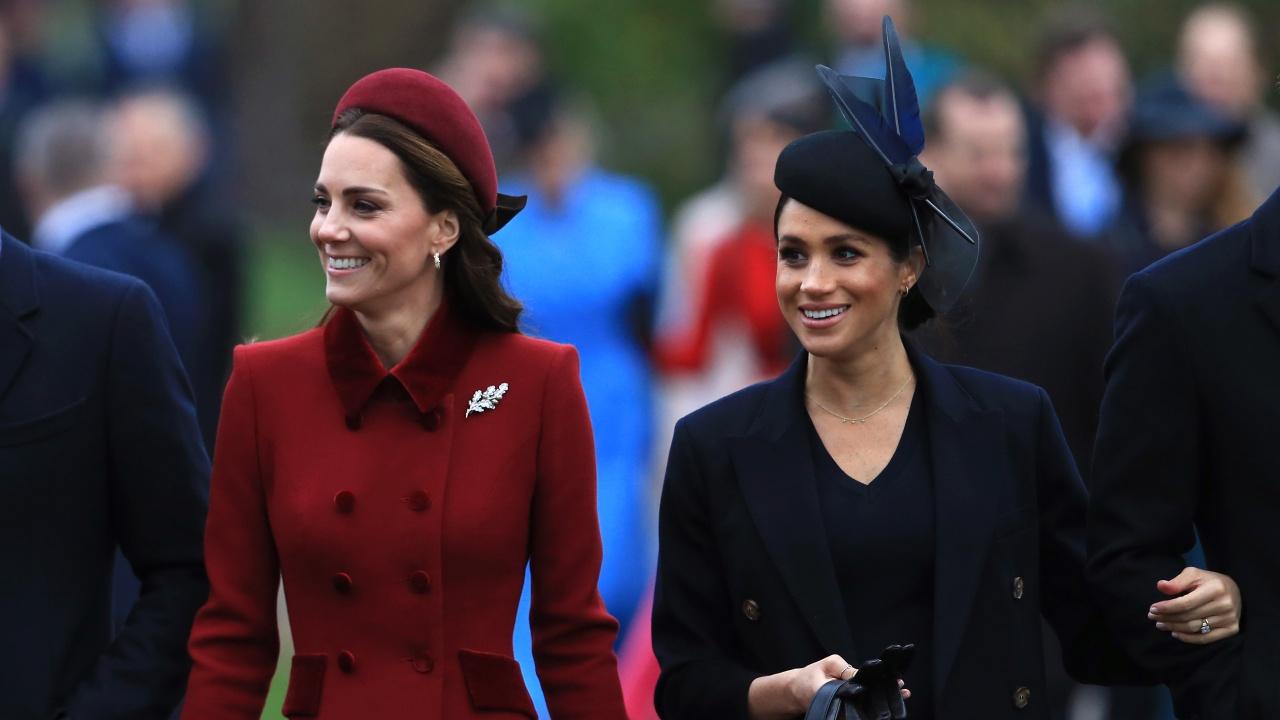 Кейт няма търпение да види племенницата си Лилибет