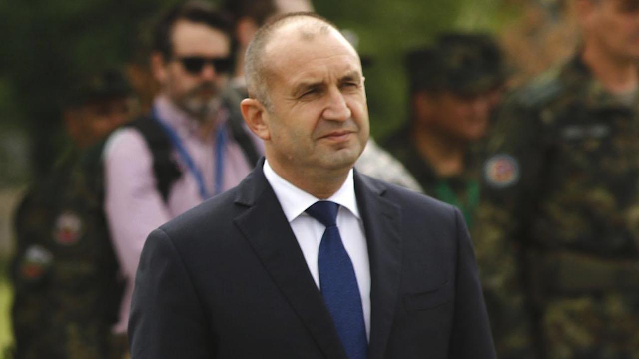 Румен Радевпроведе телефонен разговор с държавния секретар наСАЩАнтъни Блинкън