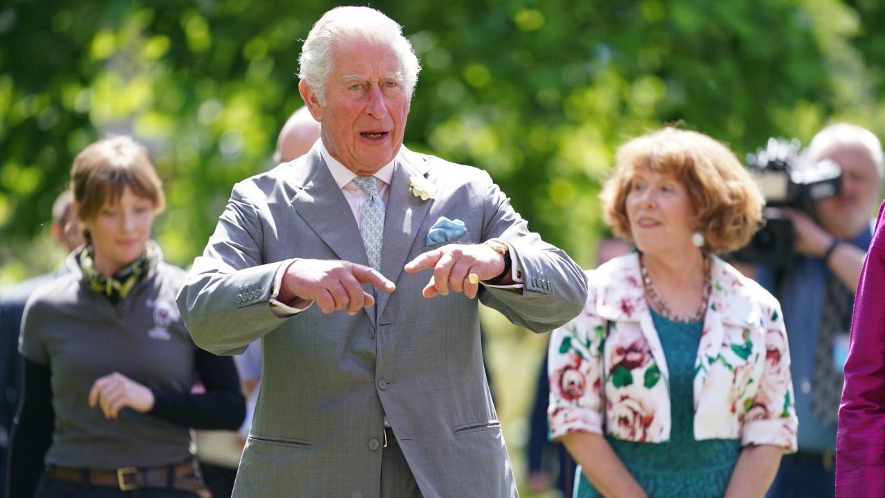 Принц Чарлз призовава лидерите на Г-7 да се справят с огромната климатична заплаха