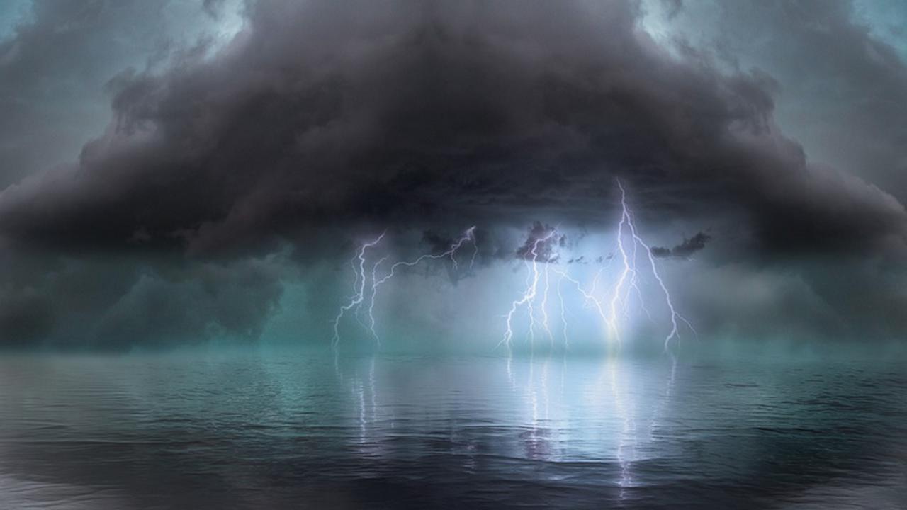 Жълт код за гръмотевични бури е в сила за днес