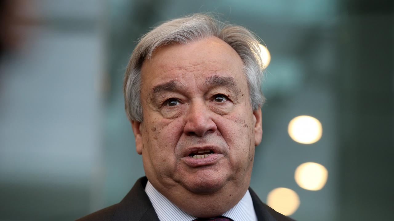Генералният секретар на ООН смята усилията на Г-7 срещу пандемията за недостатъчни