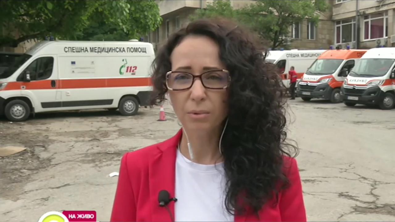 Д-р Сибила Маринова за незаконните трансплантации: Това е едно огромно петно върху донорството в България