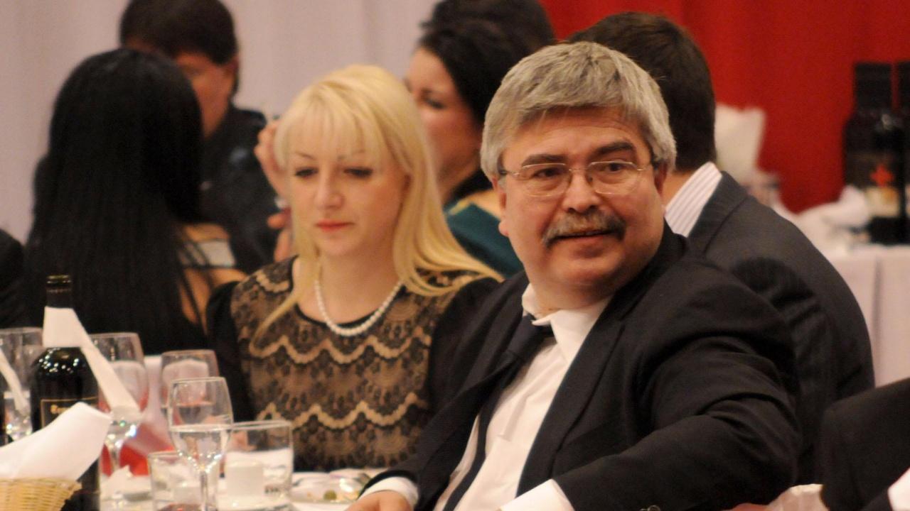 """Емил Хърсев: Два процента от наложените по закона """"Магнитски"""" санкции са били отменени"""