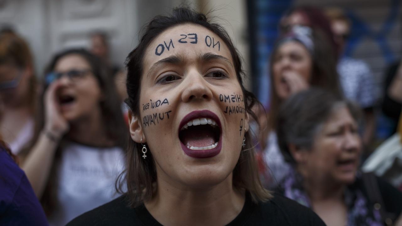 Десетки хиляди протестираха в Мадрид срещу плановете на властите  да амнистират каталунски лидери