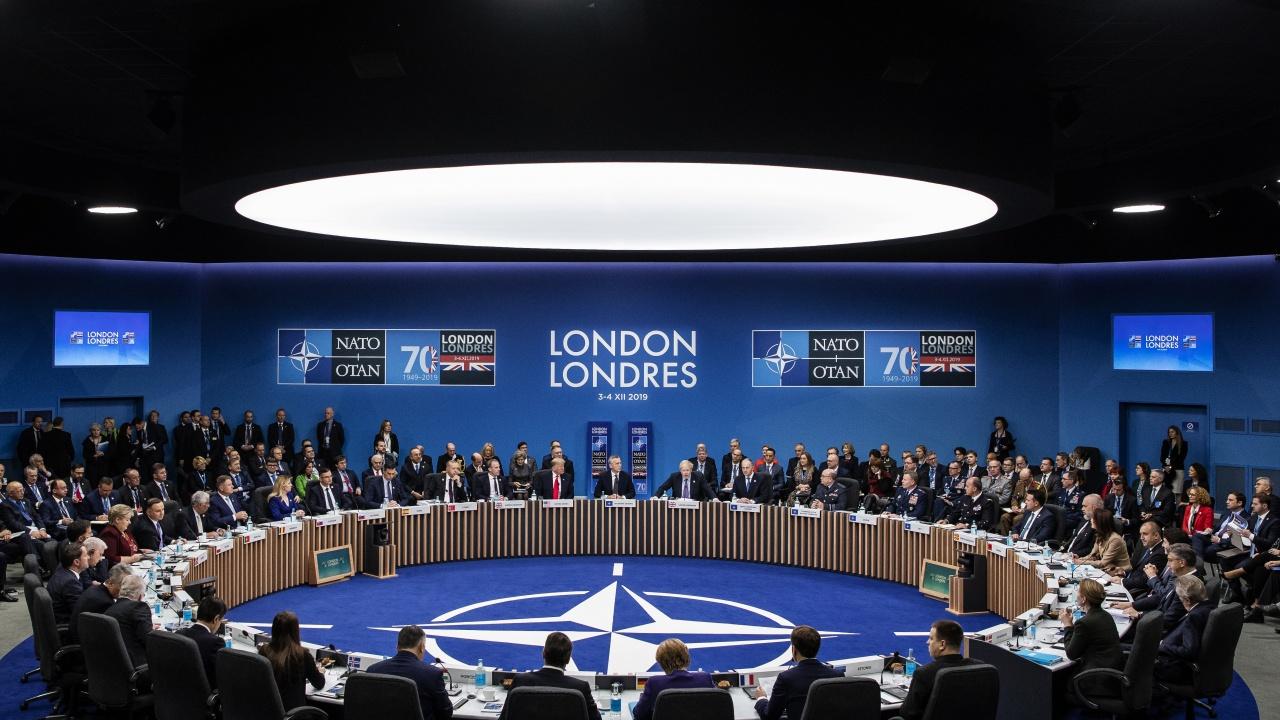 Ключова среща на върха на НАТО днес