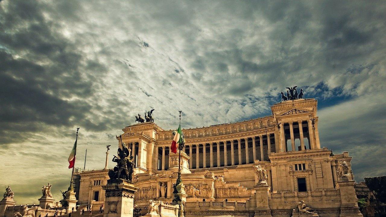 Италия създава агенция за борба с киберзаплахите