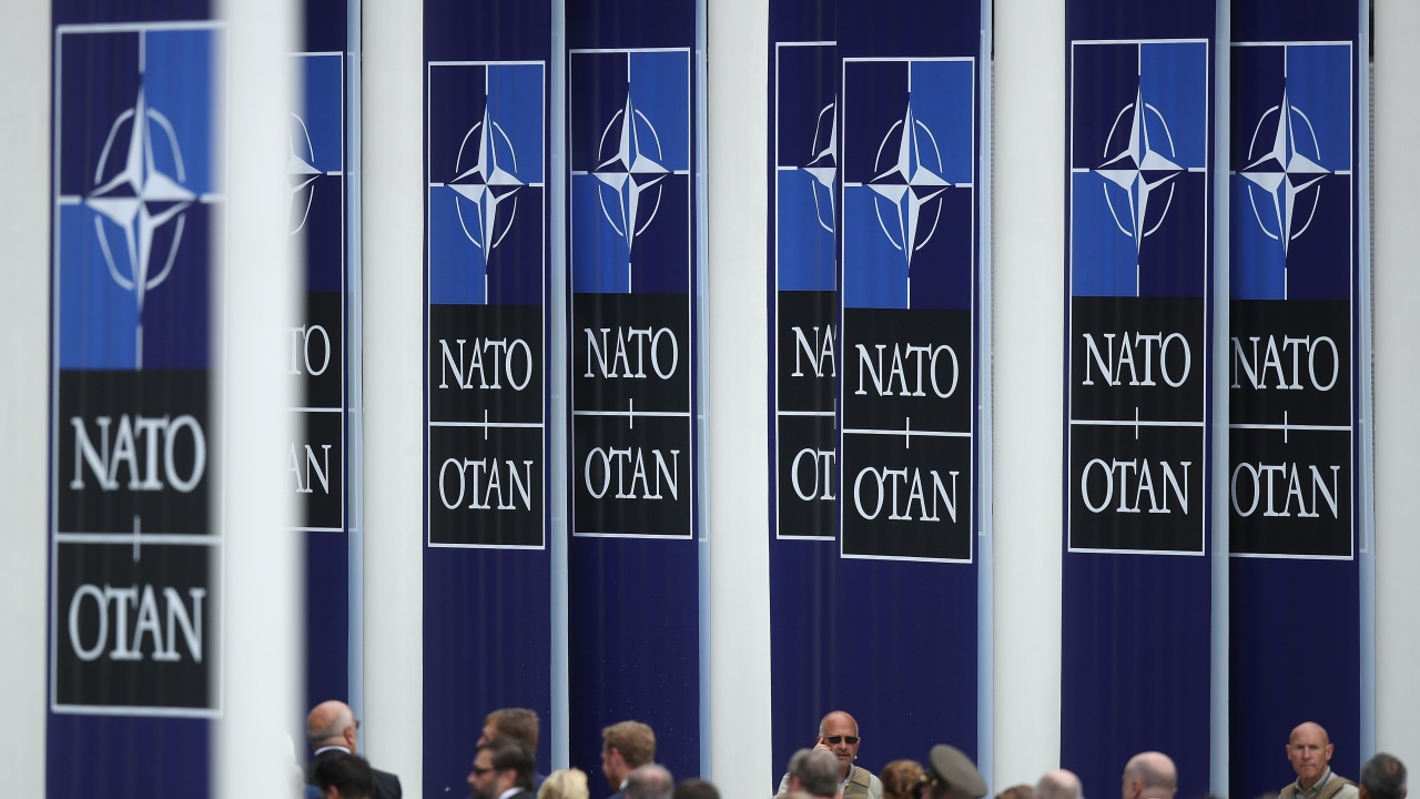 НАТО: Посланието към Русия е, че сме единни; Китай не е наш враг