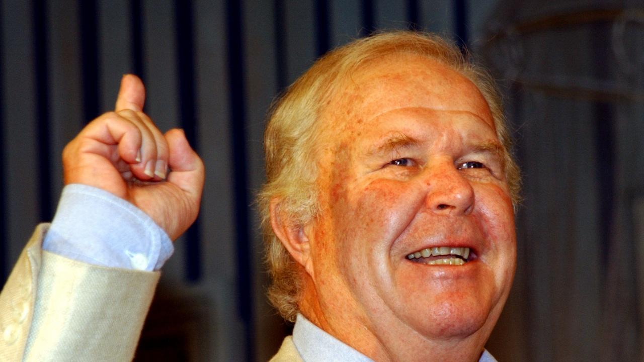 Актьорът Нед Бийти почина на 83 г.