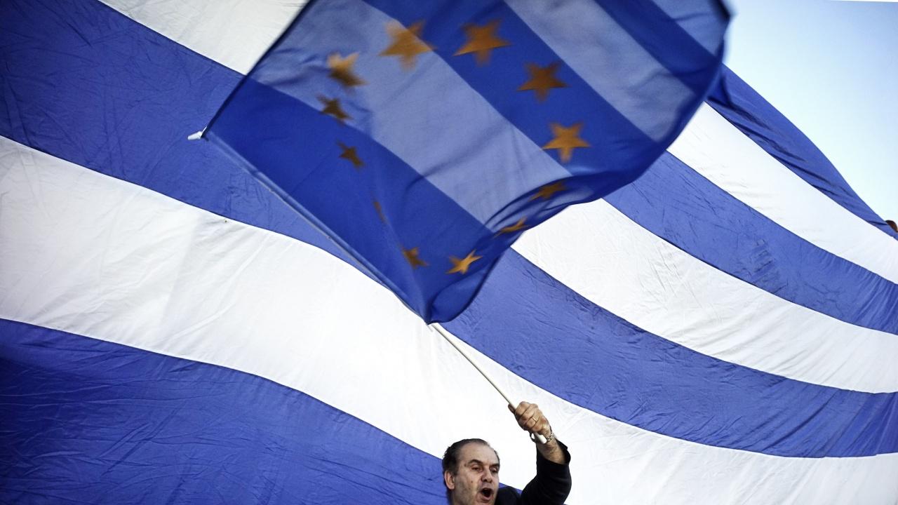 Профсъюзът на държавните служители в Гърция обяви национална стачка на 16 юни