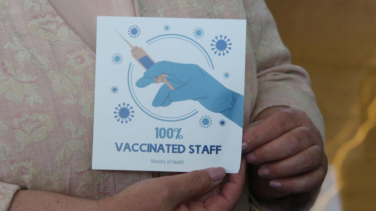Националният борд по туризъм настоява за кампания и стимули за ваксинация