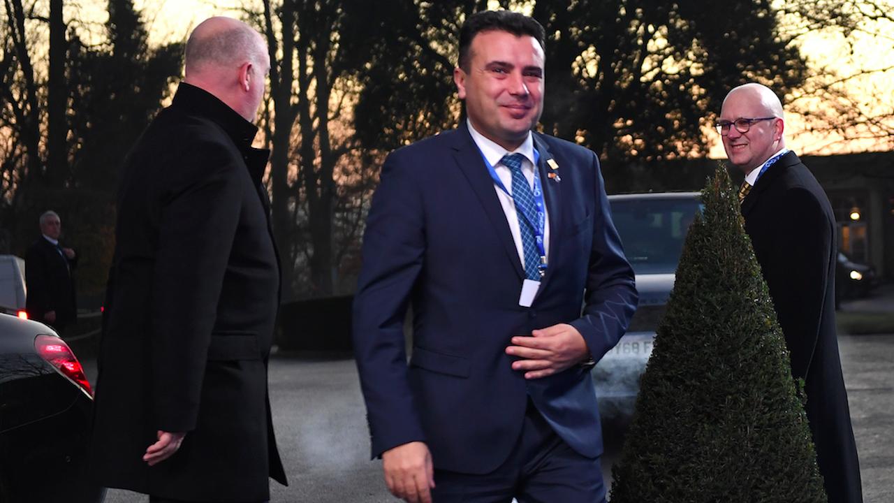 Зоран Заев очаква от разговорите с Румен Радев крачка напред към по-добро бъдеще