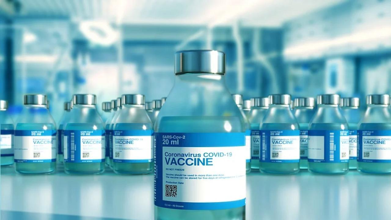 90,4% ефективност на ваксината срещу COVID-19 на Novavax