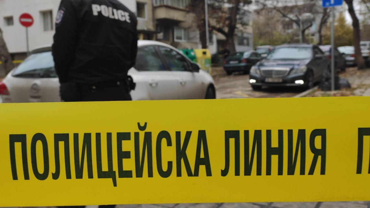 Убийство в Русенско?