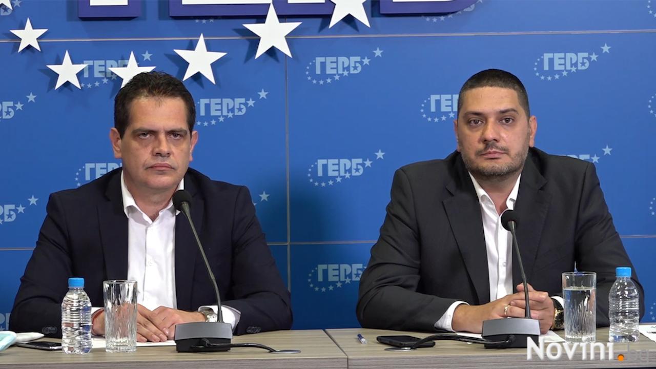 Лъчезар Борисов: Обществото е подведено за язовирите