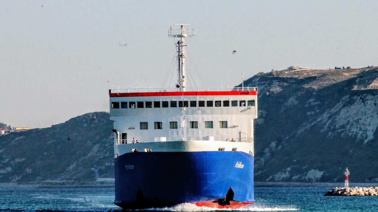 Стачка спира морския транспорт в Гърция на 16 юни 2021 г.