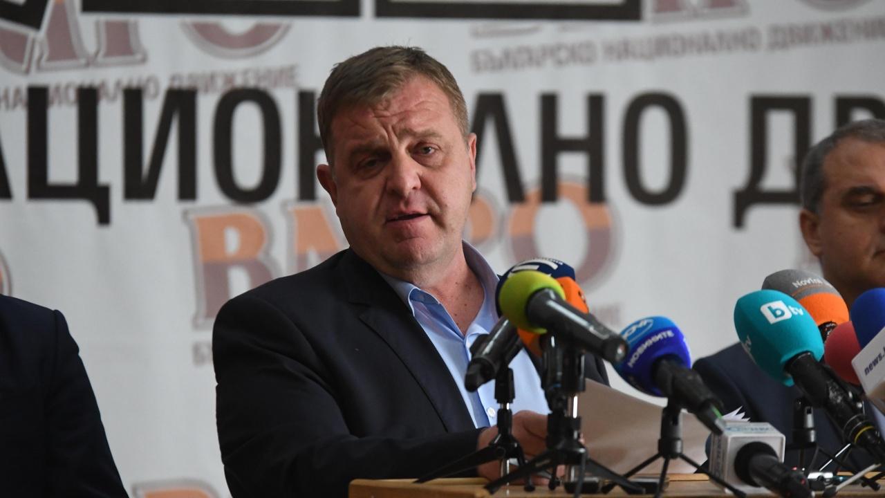 Каракачанов за решението на ВАС: Няма да се откажа да защитавам потърпевшите от произвола на маргинализираната престъпност