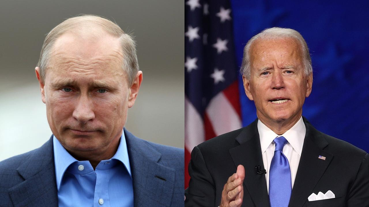 На срещата с Байдън Путин иска уважение