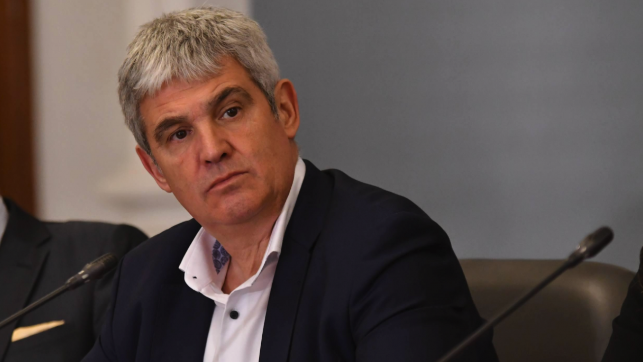 Пламен Димитров: Време е за нов социален договор, насочен към човека