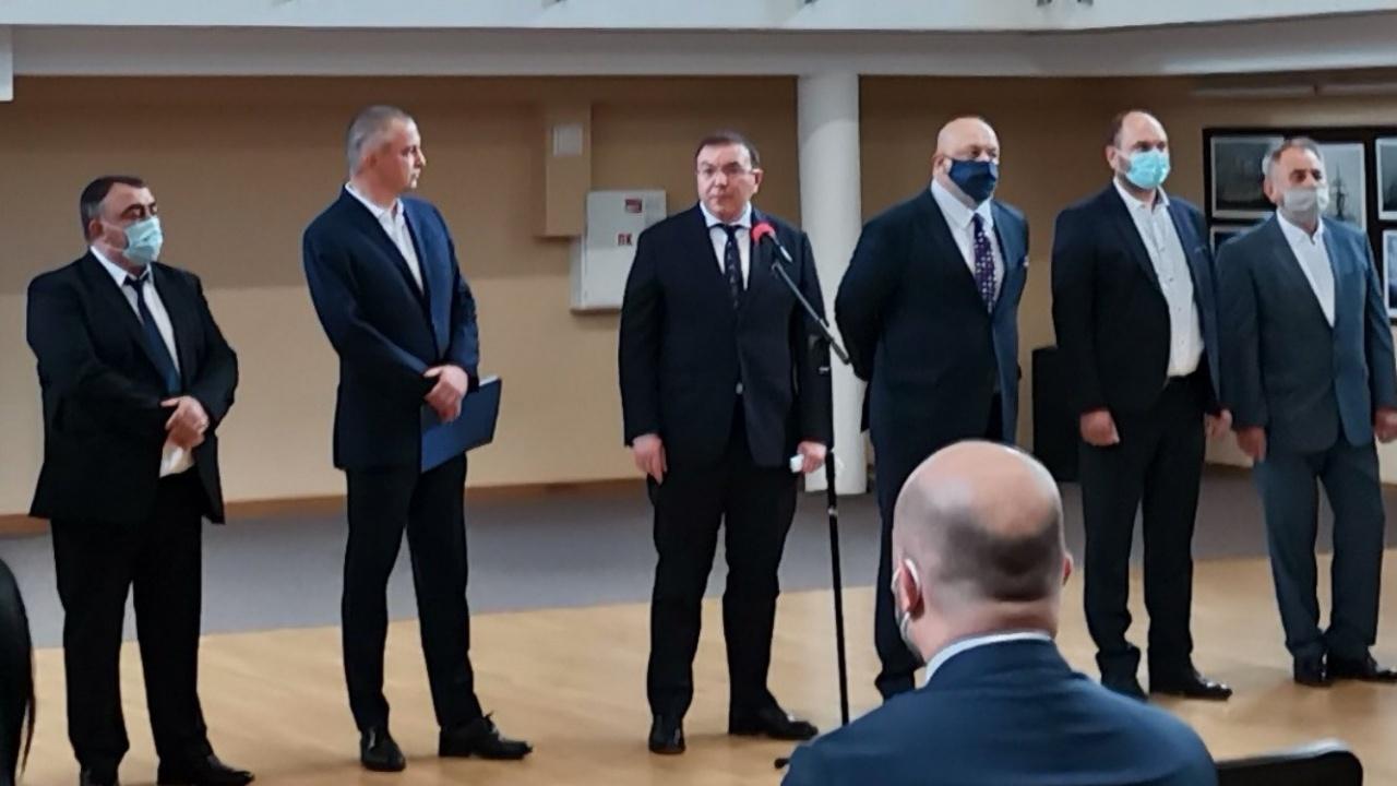 Проф. д-р Костадин Ангелов: Във Варна ще изградим нова инфекциозна и детска болница