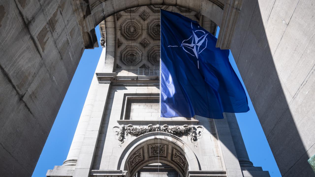 НАТО прие насоки за дейността си в следващите години