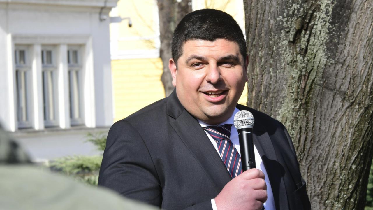 Ивайло Мирчев: Машинно гласуване трябва да има, защото е въпрос на националната сигурност