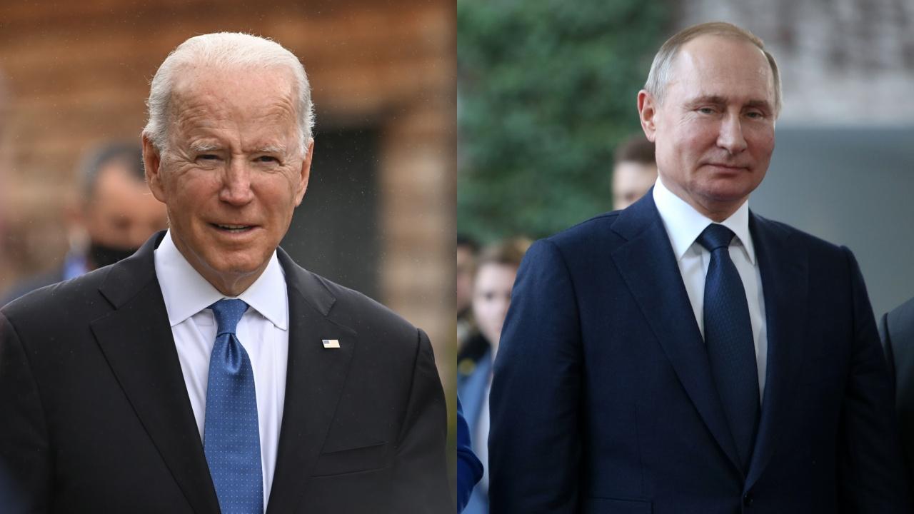 """Байдън определи Путин като """"достоен"""", """"умен"""" и """"твърд"""" противник"""