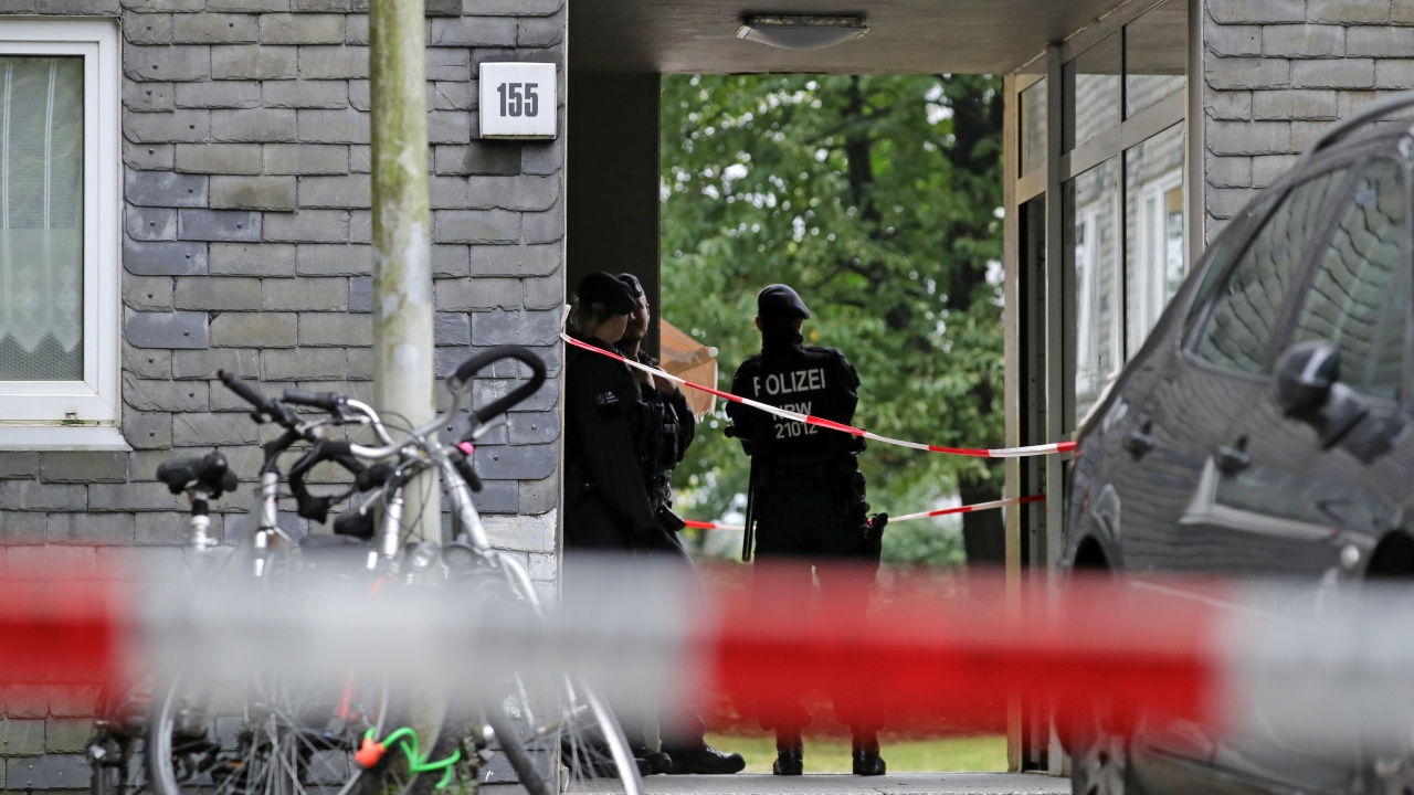 Жестокост: Майка уби петте си деца в Германия, едно оцеля по чудо