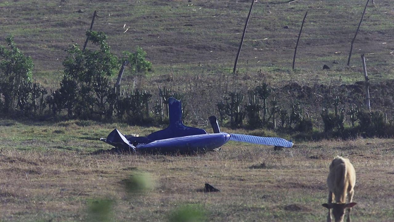 Един загинал и ранени при катастрофа с малък самолет в Тексас