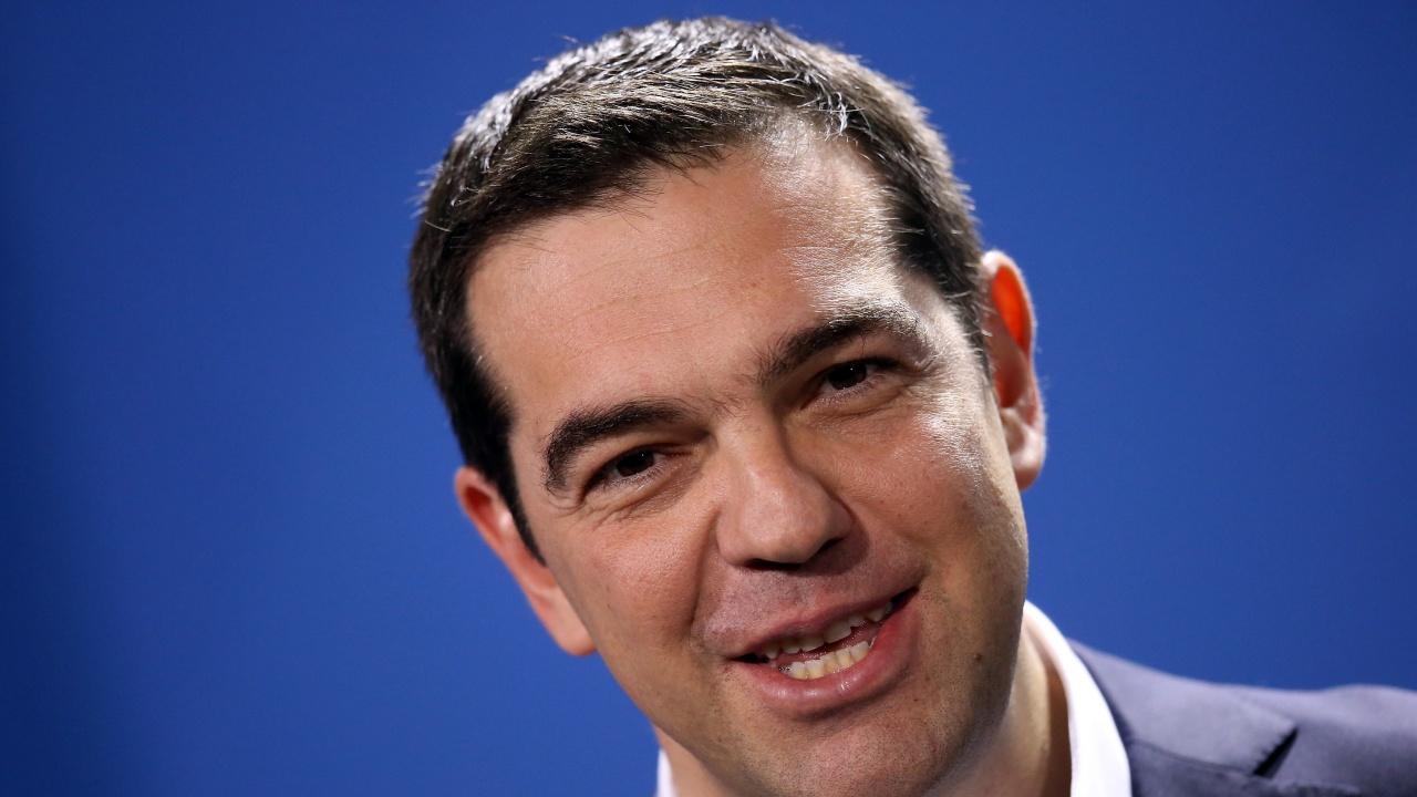 Алексис Ципрас обвини Мицотакис, че не използва момента за оказване на натиск върху Турция