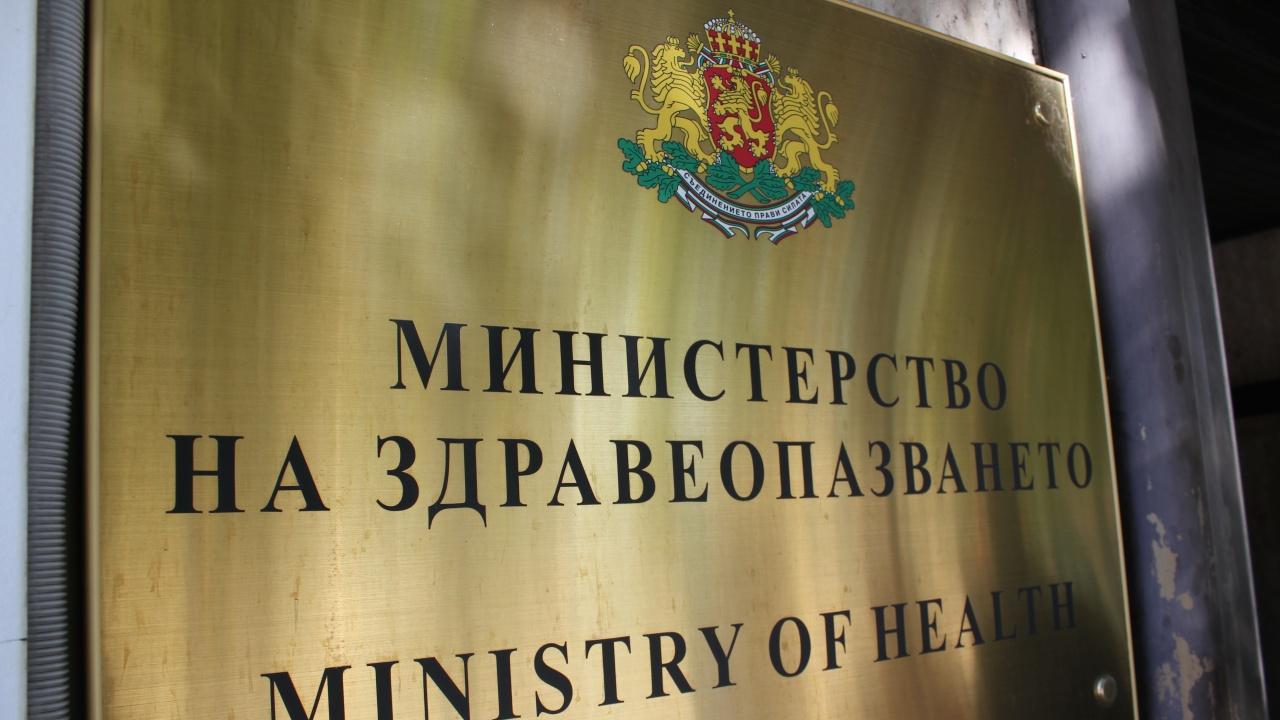 Андрей Дамянов: Заявената здравна реформа надхвърля рамките на служебния кабинет