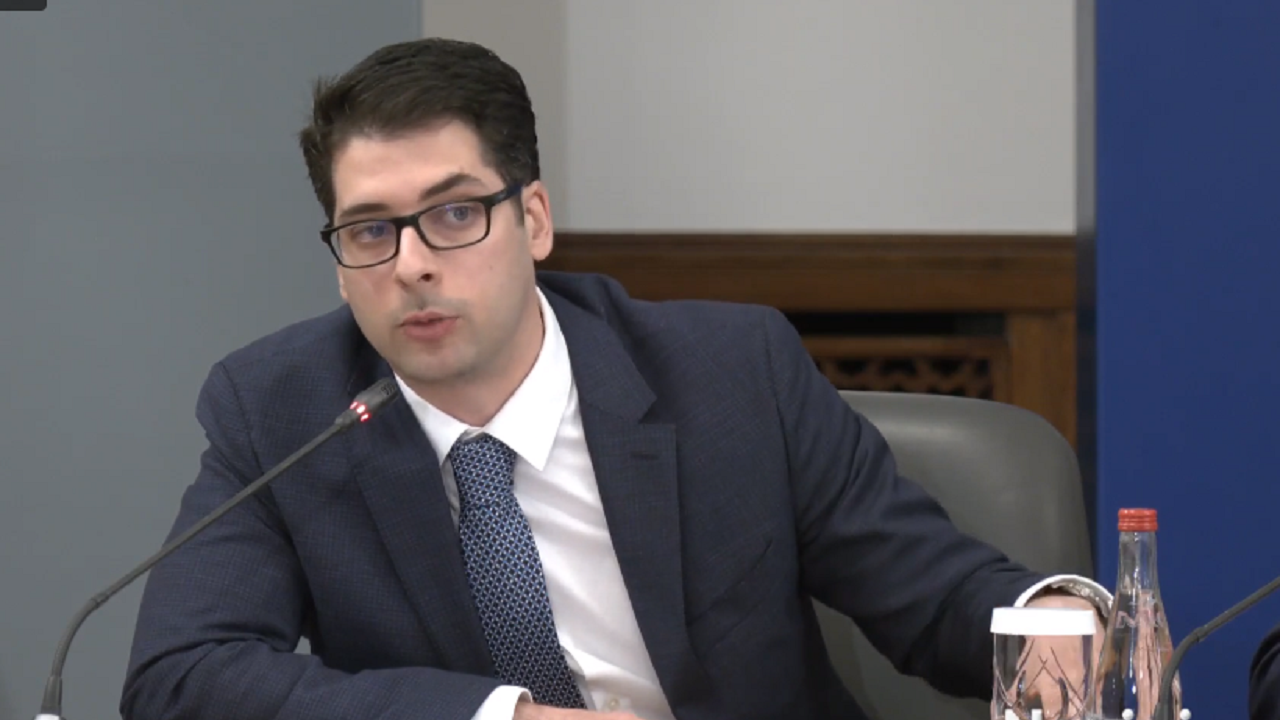 Вицепремиерът Пеканов относно Плана за възстановяване: Парите за България не са застрашени