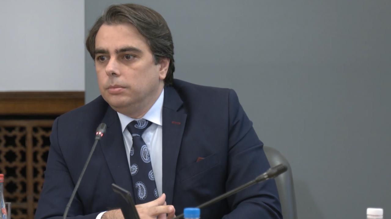 """Служебният министър на финансите похвали НАП и обясни за последния списък """"Магнитски"""""""