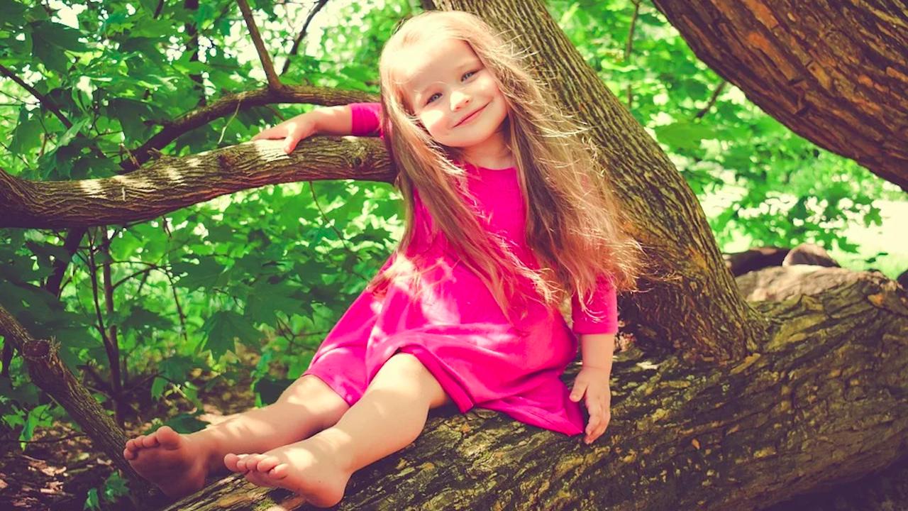 Детските спомени започват от двегодишна възраст