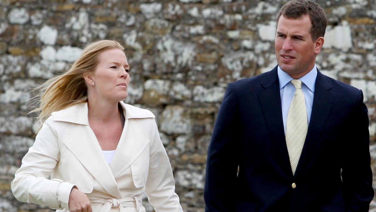 Най-големият внук на кралица Елизабет Втора се разведе