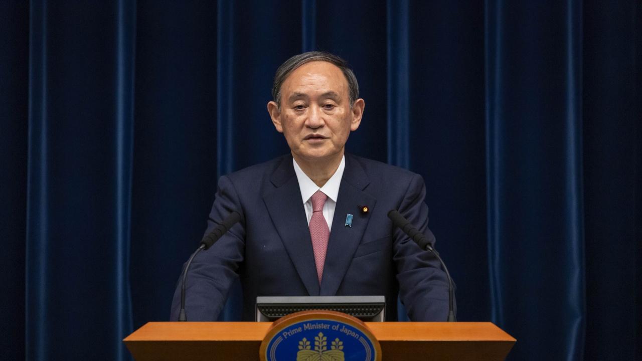 Японският премиер оцеля при вот на недоверие