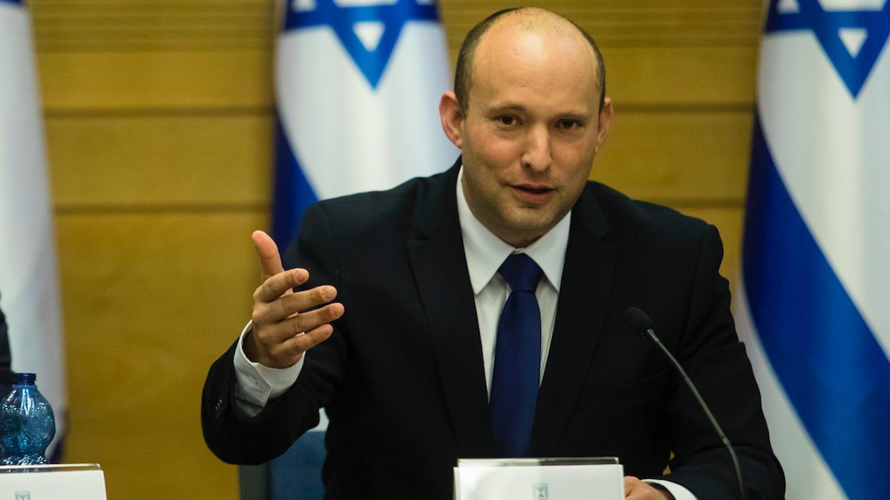 Новото израелско правителство обещава промяна, но не за палестинците