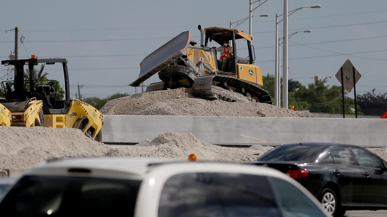 Започва ремонт на участък от второкласен път към ГКПП-Кардам
