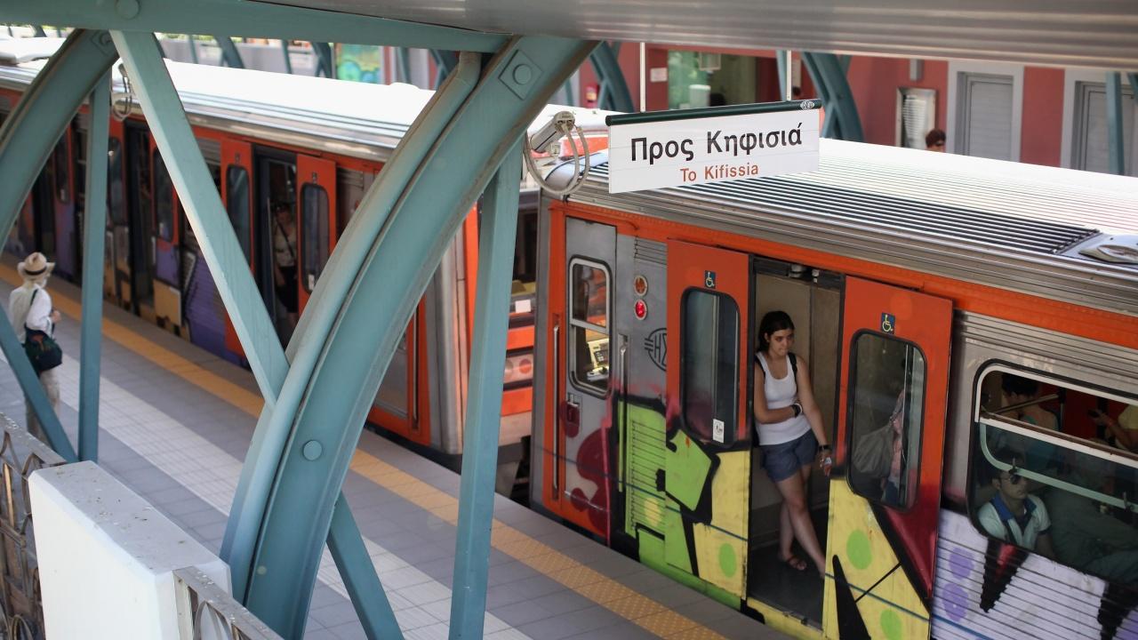 Стачката в Гърция на 16 юни 2021 г. ще засегне и наземния градски транспорт, и метрото в Атина