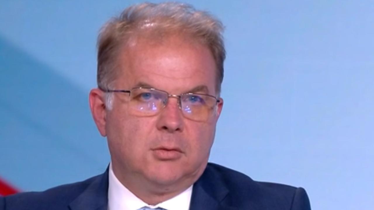 Чолаков от ГЕРБ: Някой си отмъщава кръвожадно на Борисов