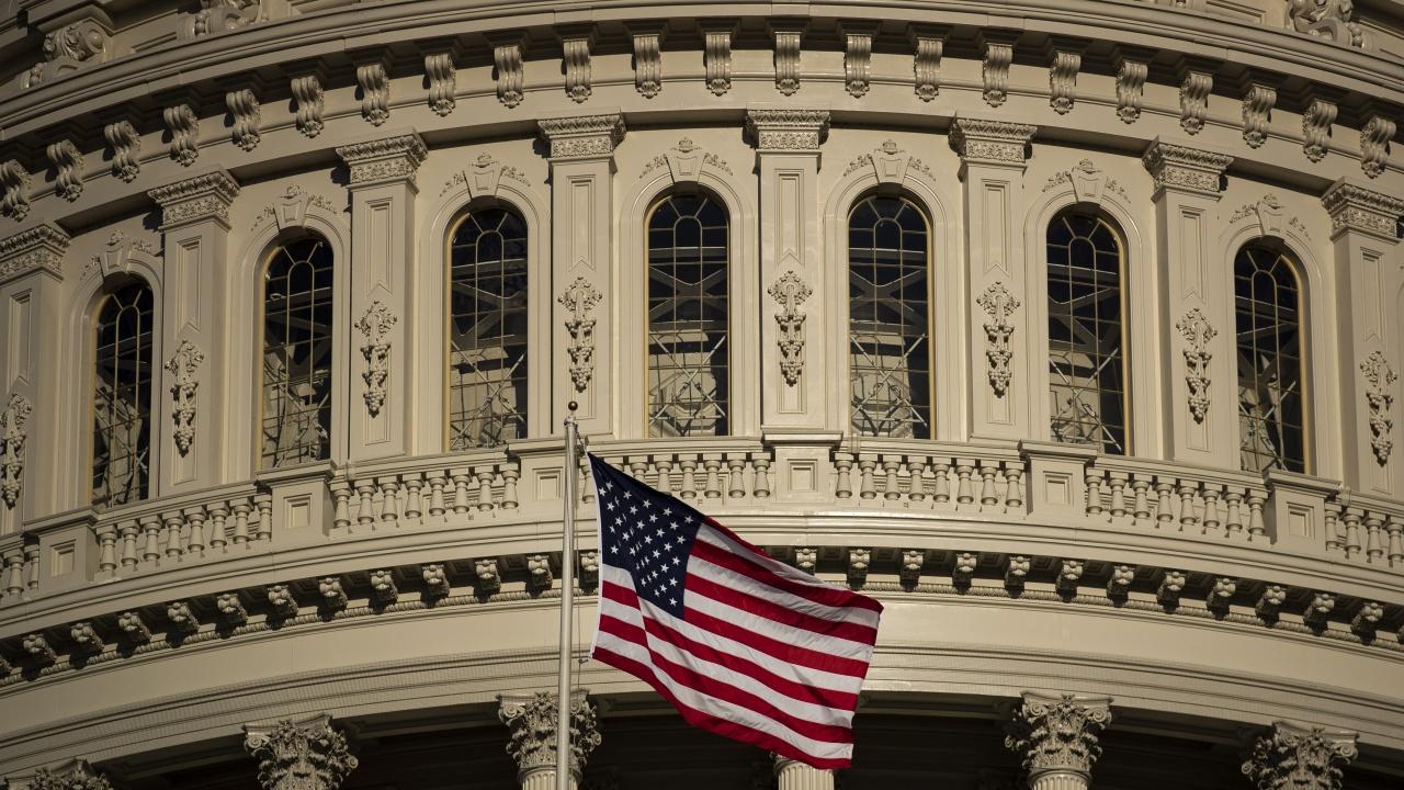 Сенатът на САЩ прие 19 юни да стане федерален празник, отбелязващ края на робството