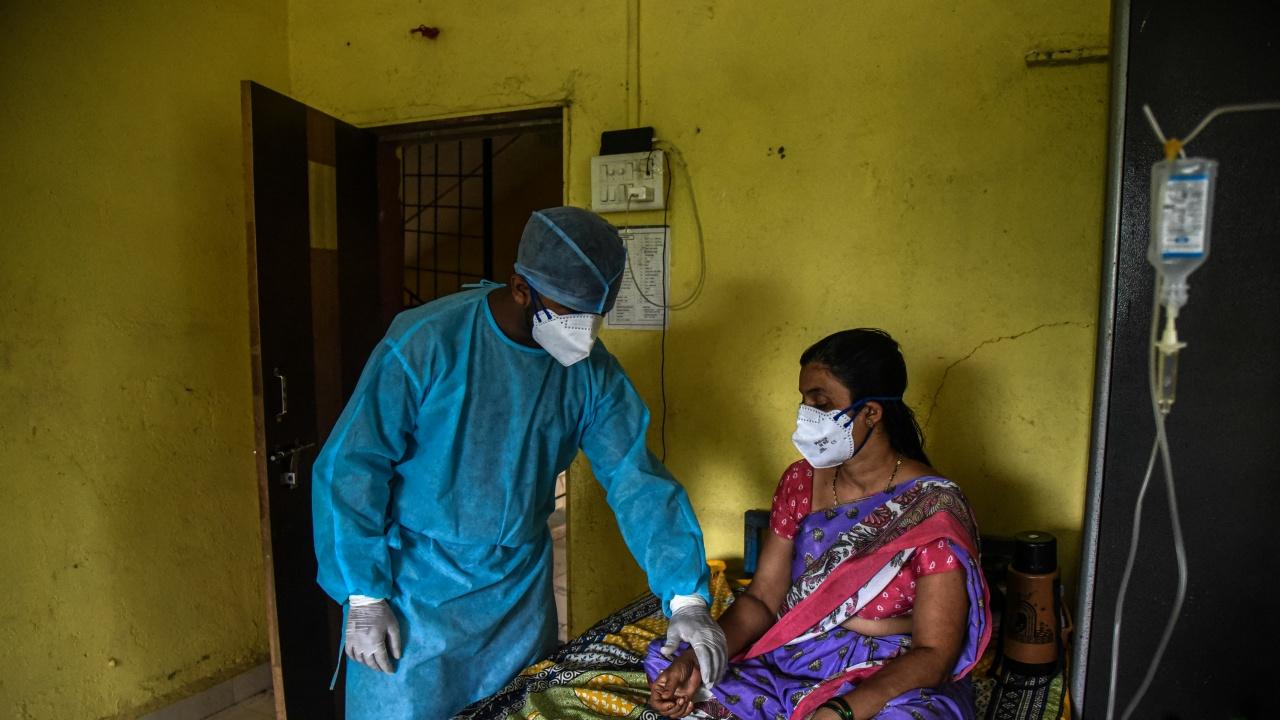 Индия съобщи за 62 224 нови случая на COVID