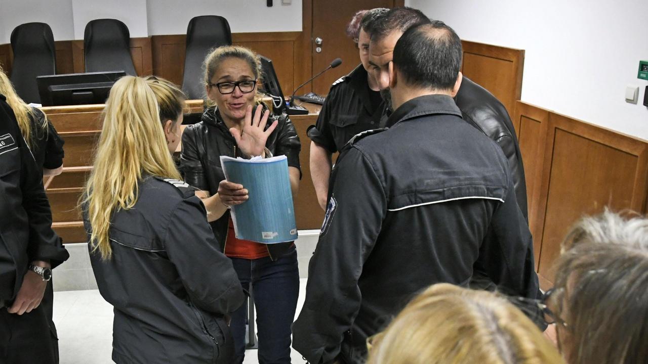 Десислава Иванчева застава пред Върховния съд на 21 юни