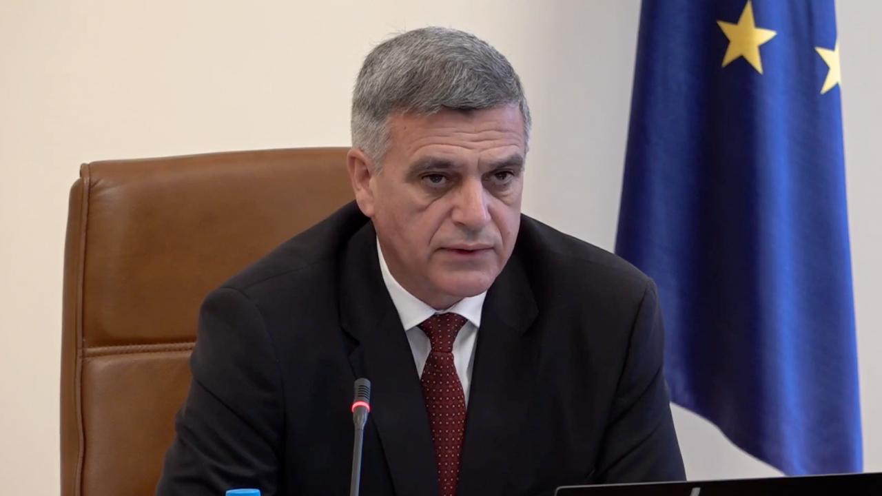 Стефан Янев съобщи важна новина за  България