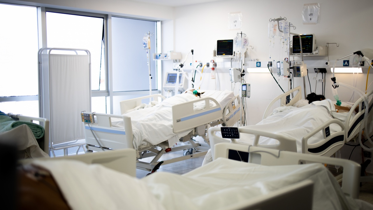 Терапия намалява смъртността сред хоспитализираните с COVID-19