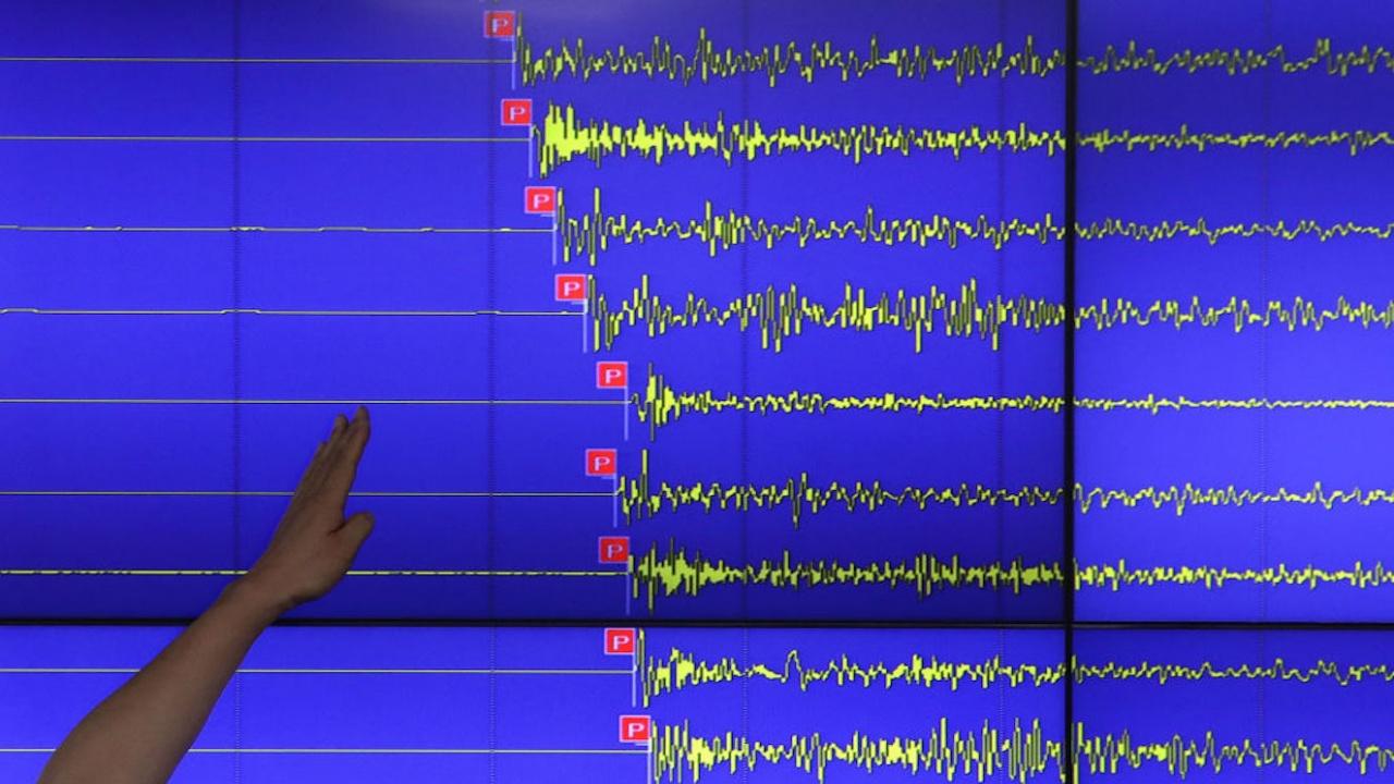 Трус с магнитуд 6,1 бе регистриран край индонезийските Молукски острови
