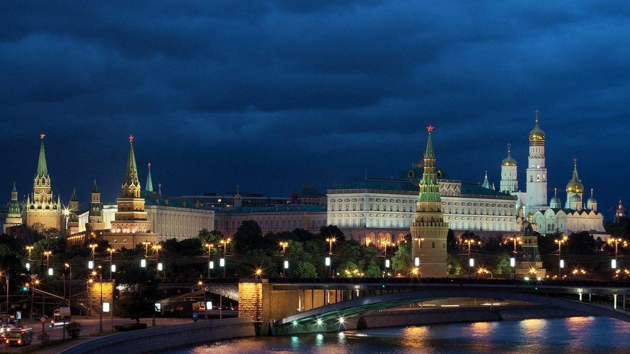 """Ситуацията с COVID-19 в Москва е """"драматична"""""""