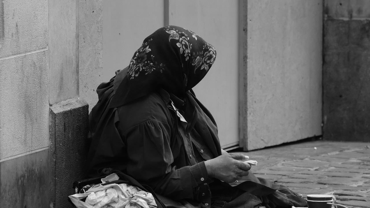 Италия регистрира рекорден брой живеещи в абсолютна бедност