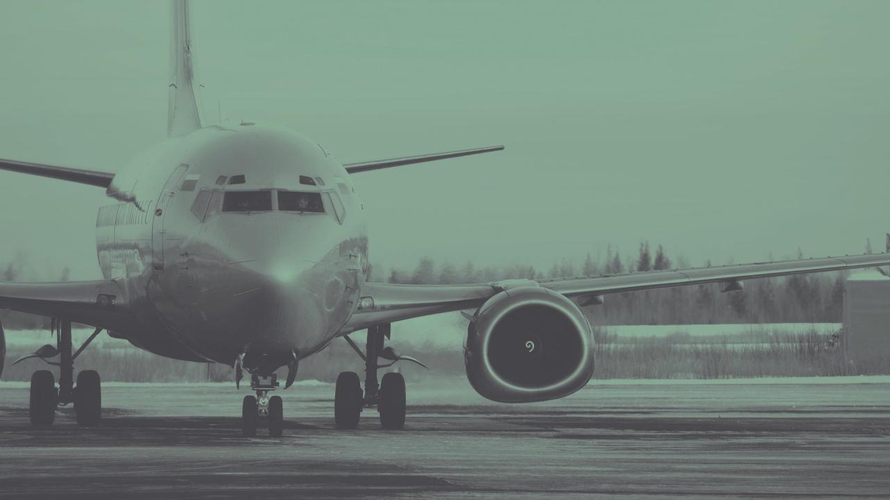 Пак провал на концесията за летище Пловдив