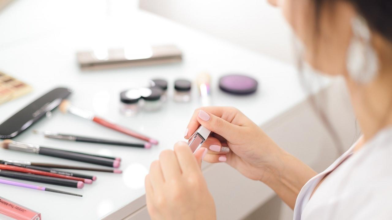 Над 50% от козметиката съдържа опасни химикали