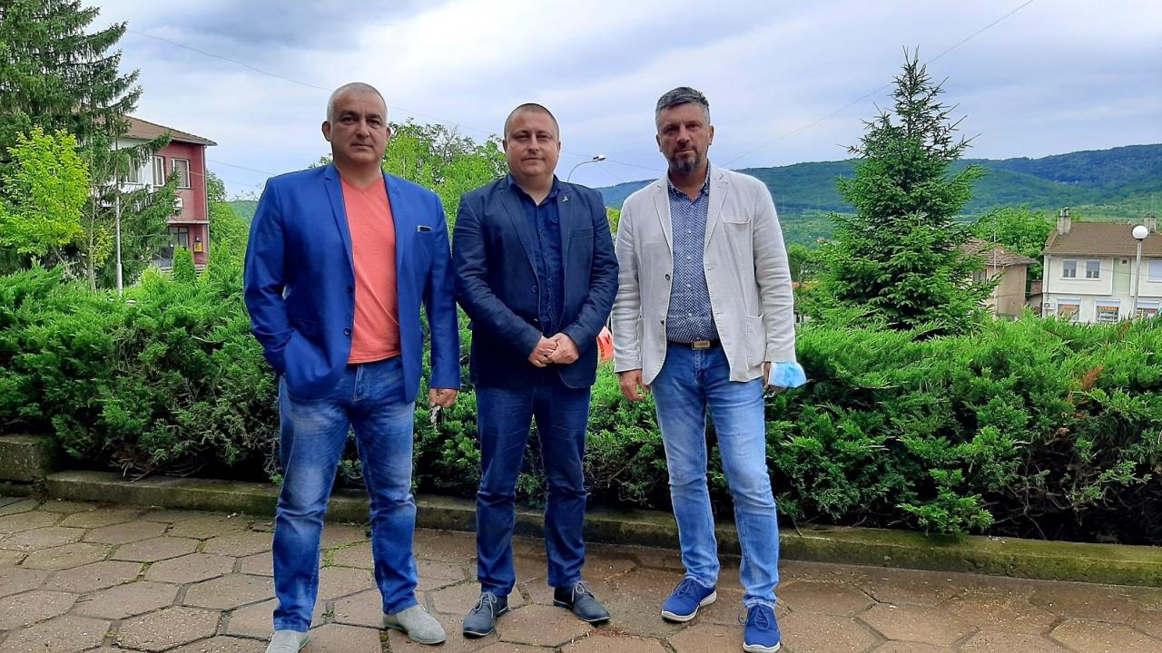 Общинските съветници от ГЕРБ във Велико Търново: Спрете предизборните упражнения  с модернизацията на депото за строителни отпадъци